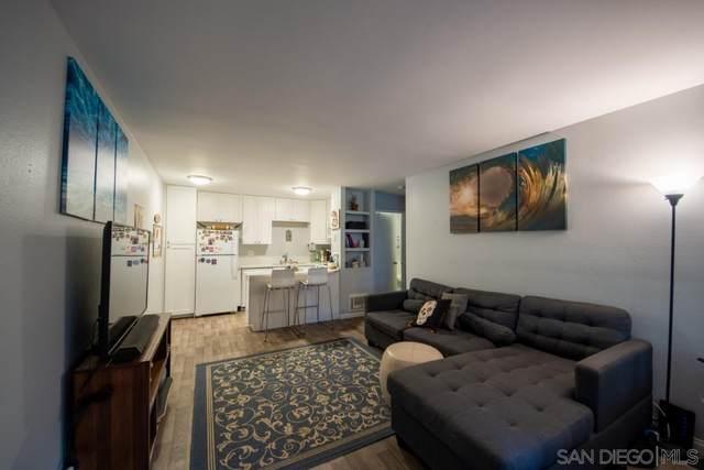 6386 Rancho Mission Road #304, San Diego, CA 92108 (#210016303) :: Neuman & Neuman Real Estate Inc.