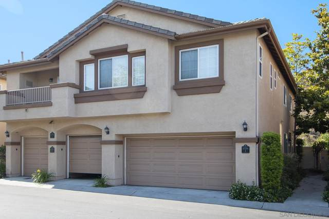 10294 Scripps Poway Pkwy Unit 6, San Diego, CA 92131 (#210016332) :: PURE Real Estate Group