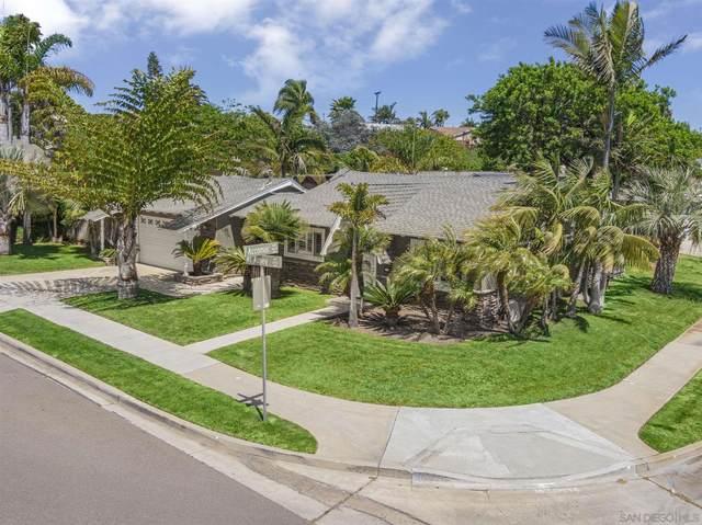 3651 Mount Abbey Ave, San Diego, CA 92111 (#210016336) :: Neuman & Neuman Real Estate Inc.
