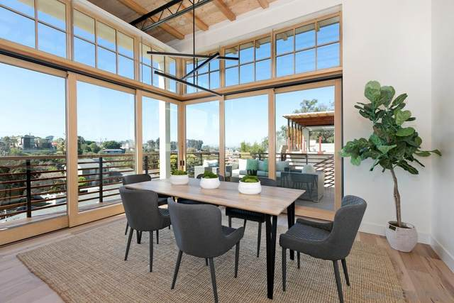 3434 Jennings St, San Diego, CA 92106 (#210016400) :: Neuman & Neuman Real Estate Inc.