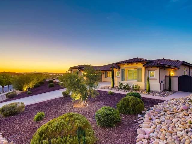11753 Big Canyon Ln, San Diego, CA 92131 (#210016408) :: SunLux Real Estate