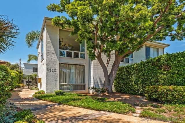 404 Bonair St, La Jolla, CA 92037 (#210016411) :: PURE Real Estate Group