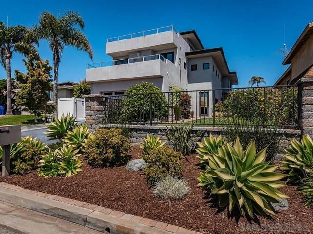 13943 Recuerdo Dr, Del Mar, CA 92014 (#210016419) :: Neuman & Neuman Real Estate Inc.