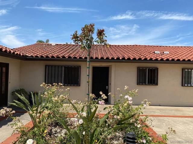 12232 Rancho Bernardo Rd A, San Diego, CA 92128 (#210016483) :: PURE Real Estate Group