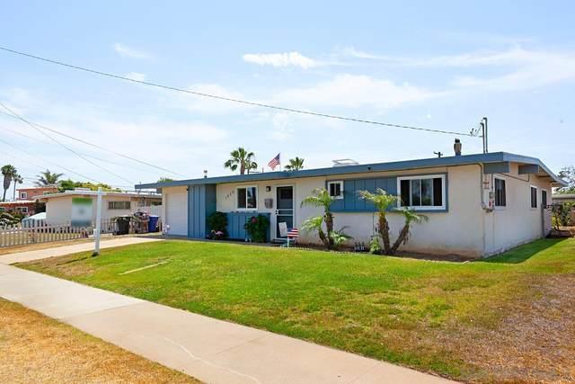 1029 Hemlock Ave, Imperial Beach, CA 91932 (#210016650) :: The Stein Group