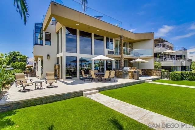3958 Bayside Walk, San Diego, CA 92109 (#210016718) :: The Stein Group