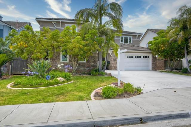 2150 Twain, Carlsbad, CA 92008 (#210016731) :: SunLux Real Estate