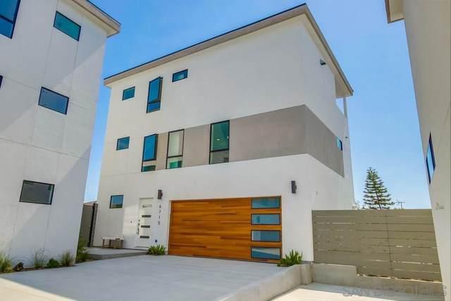 6715 Zane Court, San Diego, CA 92111 (#210016819) :: Neuman & Neuman Real Estate Inc.