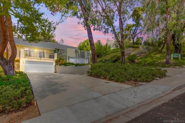 12914 Cree Dr, Poway, CA 92064 (#210016837) :: Neuman & Neuman Real Estate Inc.