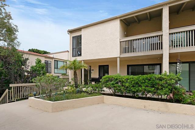 411 S Sierra Avenue #184, Solana Beach, CA 92075 (#210017186) :: PURE Real Estate Group