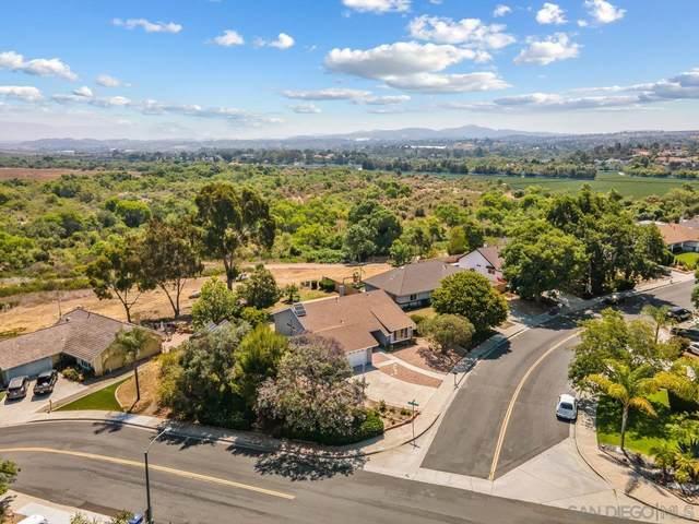 234 Luiseno, Oceanside, CA 92057 (#210017346) :: PURE Real Estate Group