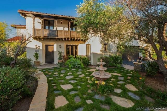 7762 Calle Amanacer, Rancho Santa Fe, CA 92067 (#210017641) :: Neuman & Neuman Real Estate Inc.