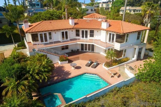 676 Via De La Valle, Solana Beach, CA 92075 (#210017770) :: Solis Team Real Estate