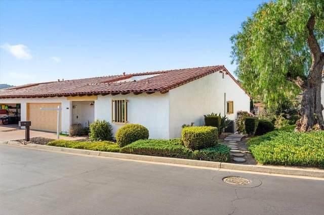 1352 Mira Flores Glen, Escondido, CA 92026 (#210017900) :: PURE Real Estate Group