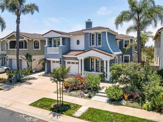 722 Rihely Place, Encinitas, CA 92024 (#210018006) :: Neuman & Neuman Real Estate Inc.