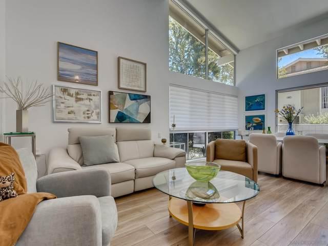 366 Avenida Castilla D, Laguna Woods, CA 92637 (#210018078) :: Rubino Real Estate