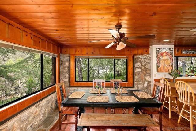 28950 Laguna Trail, Pine Valley, CA 91962 (#210018300) :: Neuman & Neuman Real Estate Inc.
