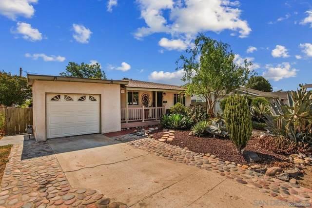 765 N Cuyamaca St, El Cajon, CA 92020 (#210018329) :: Neuman & Neuman Real Estate Inc.