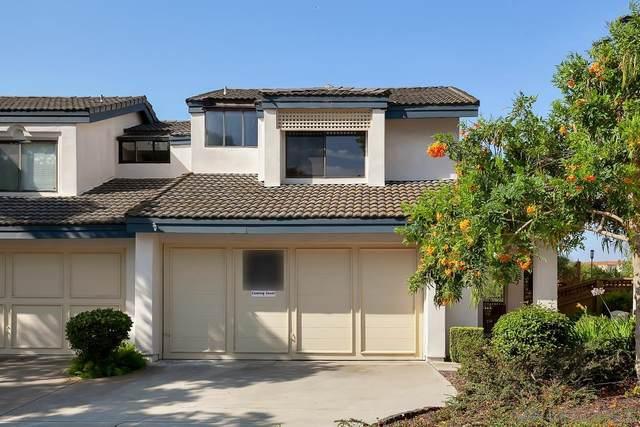 6375 Caminito Del Cervato, San Diego, CA 92111 (#210018333) :: Neuman & Neuman Real Estate Inc.