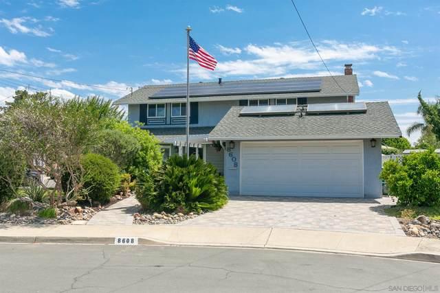 8608 Maury Ct, San Diego, CA 92119 (#210018398) :: Neuman & Neuman Real Estate Inc.