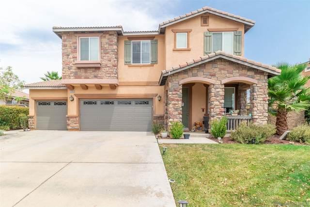 30184 Lamplighter, Menifee, CA 92584 (#210018517) :: Neuman & Neuman Real Estate Inc.