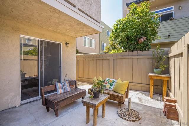 291 Sycamore Rd #6, San Ysidro, CA 92173 (#210018540) :: Neuman & Neuman Real Estate Inc.