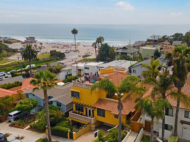 222 3rd Street, Encinitas, CA 92024 (#210018603) :: Neuman & Neuman Real Estate Inc.