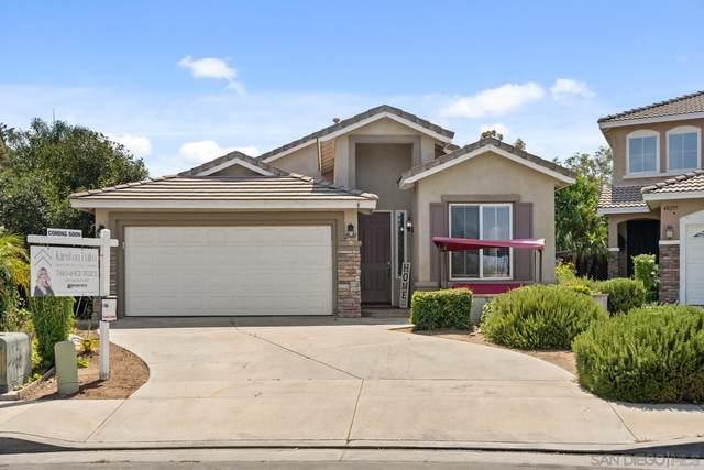 27401 Stanford Dr, Temecula, CA 92591 (#210018771) :: Neuman & Neuman Real Estate Inc.