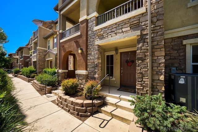 10225 Daybreak Lane #6, Santee, CA 92071 (#210018903) :: Neuman & Neuman Real Estate Inc.