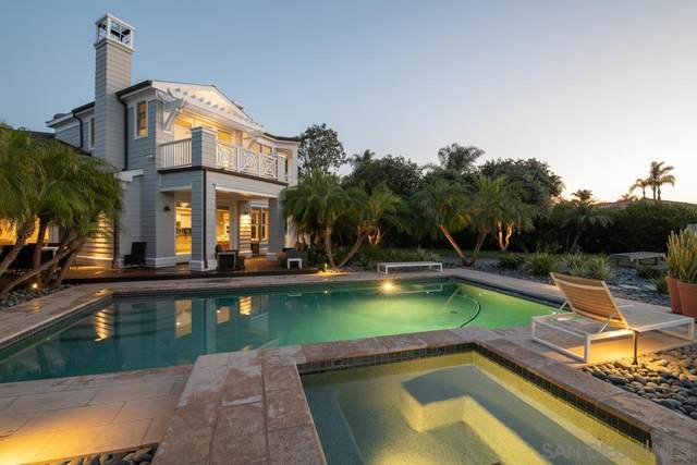 200 Gibson Pt, Solana Beach, CA 92075 (#210018953) :: Windermere Homes & Estates
