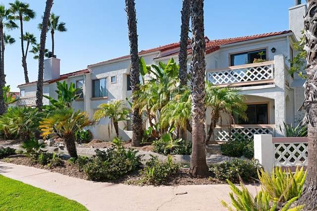 9489 Fairgrove Ln #104, San Diego, CA 92129 (#210019017) :: Keller Williams - Triolo Realty Group