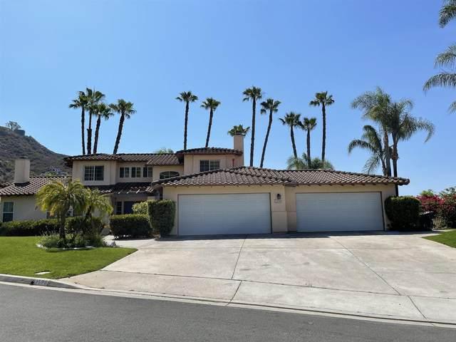 1558 Dublin Ln, Escondido, CA 92027 (#210019208) :: Neuman & Neuman Real Estate Inc.