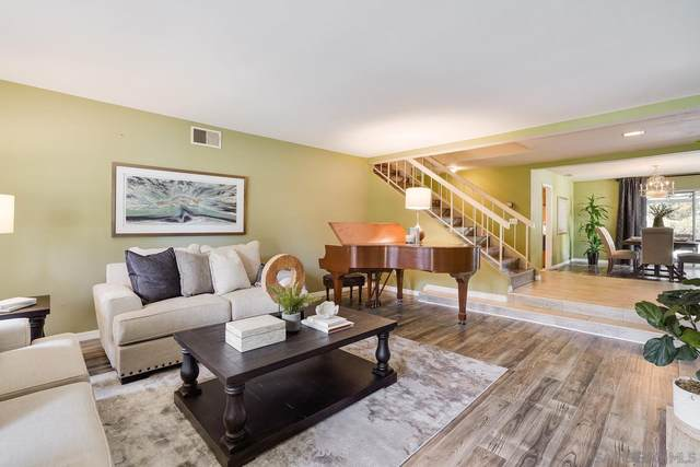 6384 Saint Therese, San Diego, CA 92120 (#210019253) :: Wannebo Real Estate Group
