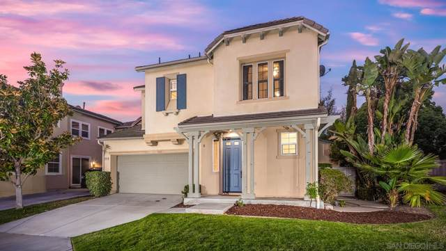13981 Bryn Glen Ct, San Diego, CA 92129 (#210019261) :: Neuman & Neuman Real Estate Inc.