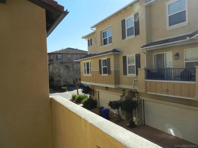 2116 Cosmo Way, San Marcos, CA 92078 (#210019297) :: Dannecker & Associates