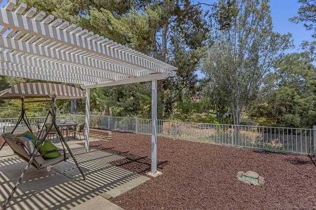 2120 Royal Lytham Glen, Escondido, CA 92026 (#210019382) :: Neuman & Neuman Real Estate Inc.