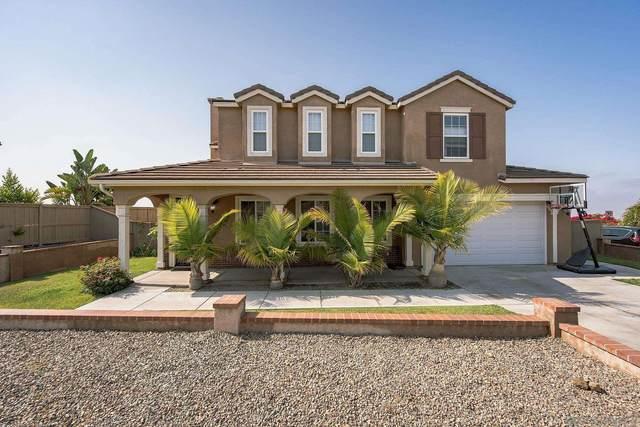 7523 Chicago Dr, La Mesa, CA 91941 (#210019439) :: Neuman & Neuman Real Estate Inc.