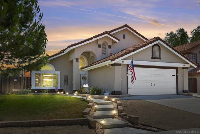 24525 Pantera Ct., Murrieta, CA 92562 (#210019593) :: Neuman & Neuman Real Estate Inc.