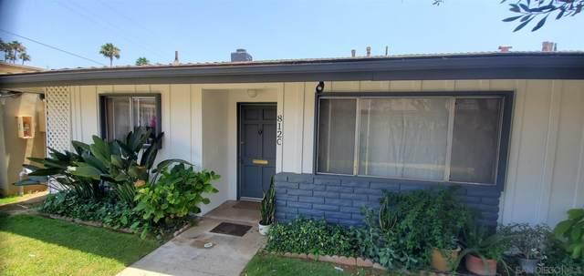 812 E E Washington Ave C, Escondido, CA 92025 (#210019599) :: Neuman & Neuman Real Estate Inc.