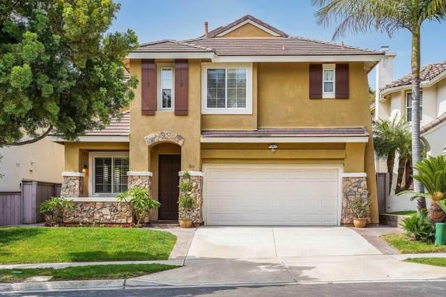 1126 Alexandra Ln, Encinitas, CA 92024 (#210019622) :: Neuman & Neuman Real Estate Inc.