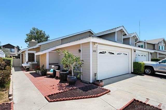 5281 Caminito Cachorro, San Diego, CA 92105 (#210019722) :: Dannecker & Associates