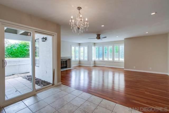 548 Via De La Valle H, Solana Beach, CA 92075 (#210019804) :: Neuman & Neuman Real Estate Inc.