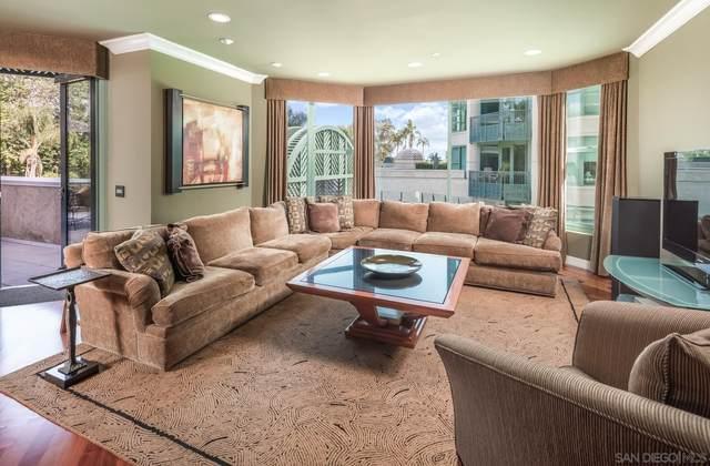 2500 6th Avenue #302, San Diego, CA 92103 (#210019904) :: Compass