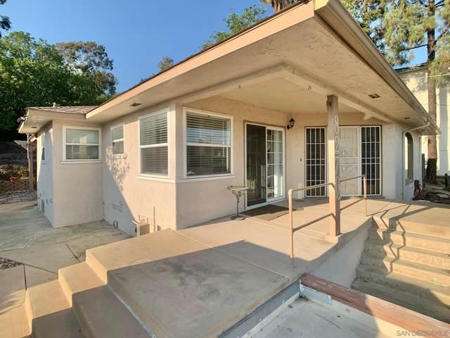 8270 Orchard Ave, La Mesa, CA 91942 (#210019923) :: Neuman & Neuman Real Estate Inc.