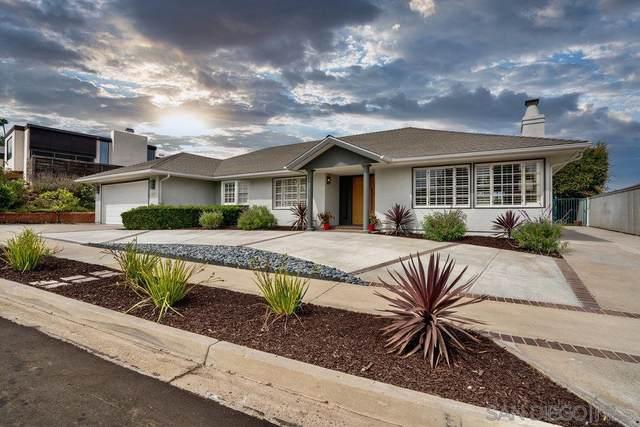 5771 Rutgers Rd, La Jolla, CA 92037 (#210019928) :: Neuman & Neuman Real Estate Inc.