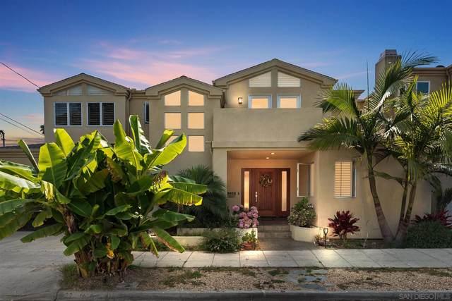 6658 Draper Ave, La Jolla, CA 92037 (#210019994) :: Keller Williams - Triolo Realty Group