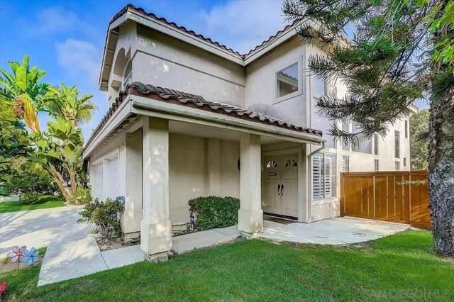 9482 Hito Ct, San Diego, CA 92129 (#210020000) :: Neuman & Neuman Real Estate Inc.