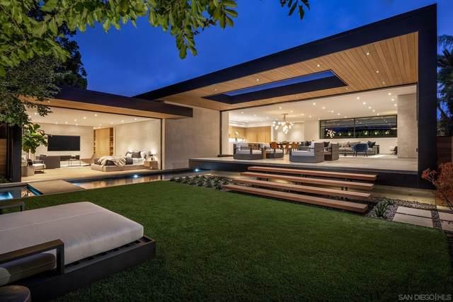 1510 Copa De Oro #84, La Jolla, CA 92037 (#210020124) :: Neuman & Neuman Real Estate Inc.