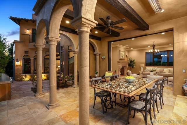 7534 Cabrillo Avenue, La Jolla, CA 92037 (#210020243) :: SD Luxe Group