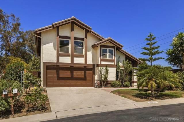 10684 Villa Bonita, Spring Valley, CA 91978 (#210020433) :: Team Forss Realty Group